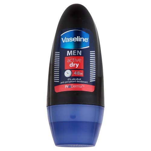 VASELINE AP MEN ROLL ON