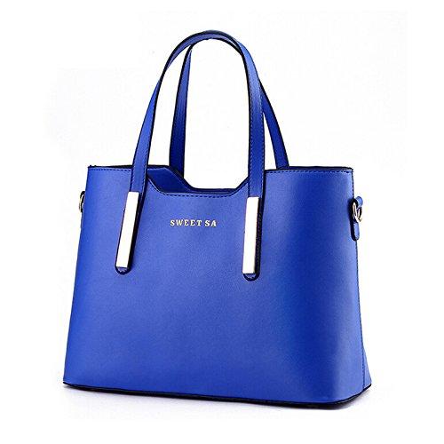 NiaNia - Sacchetto donna Blu (blu)