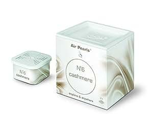 ipuro Air Pearls capsule No. 6 cashmere (2 Kapseln)