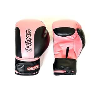Sidekick New Style Rose enfants Gants de boxe Filles Boxing Gear