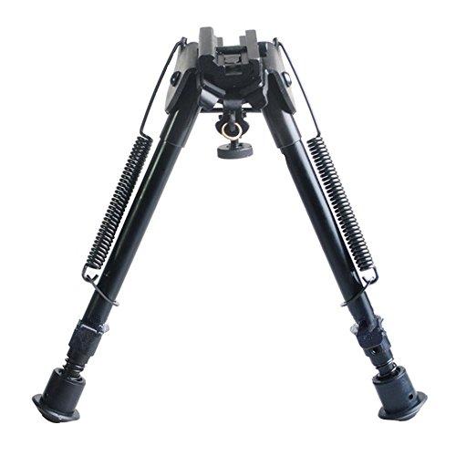 Mini Diva 9-13pollici Rifle due gambe con 3diversi adattatori di Feste Sling Base con sospensioni