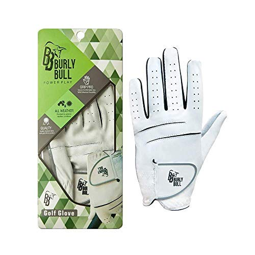 Burly Bull Golf Glove