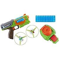 Hasbro Nerf Doomlands Doppelseitiger Blaster Spielzeugwaffe