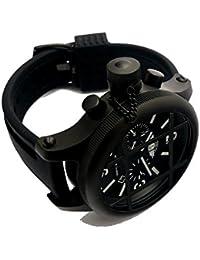 Moscow Classic Vodolaz MC3133/01461051 Reloj elegante para hombres Reja de Protección
