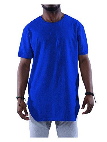 Project X Paris Herren T-Shirt Blau