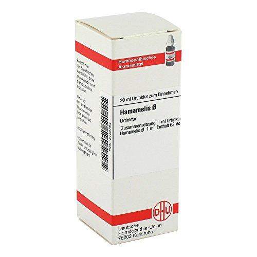 Hamamelis Urtinktur 20 ml