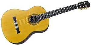 Guitares classiques YAMAHA GC32S FAITE MAIN Classiques 4/4