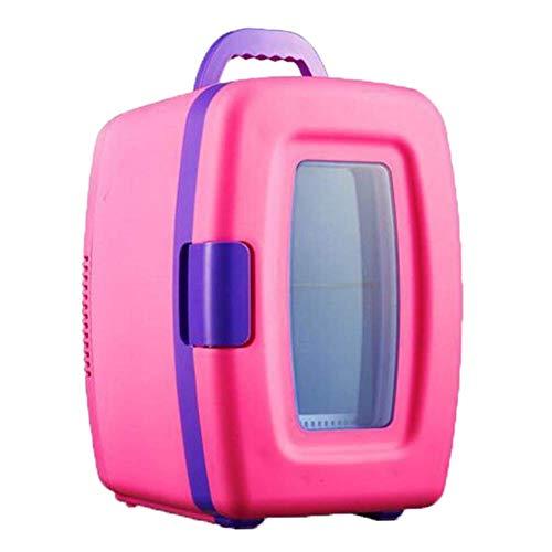 YUNJIE Mini Nevera Refrigerador Eléctrico Y Calentador,Compacto