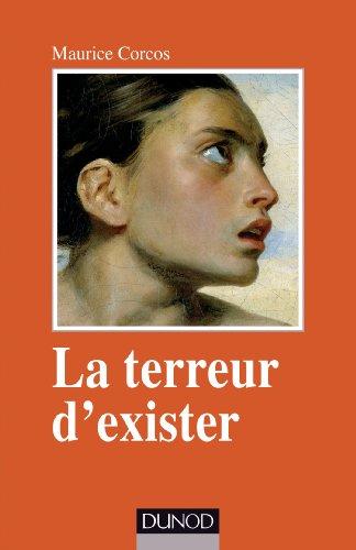 La terreur d'exister - 2e éd. : Fonctionnements limites à l'adolescence (Psychismes)