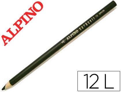 Alpino LE010012 – Estuche 12 lápices