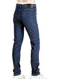 Hugo Boss - Jeans - Homme bleu bleu marine