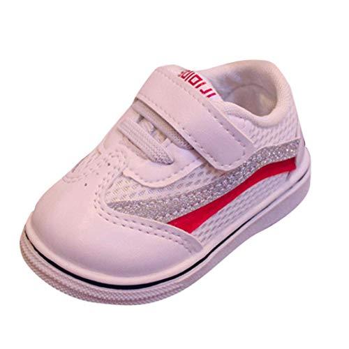 Chaussures bébés Chaussons Bébé,Xinantime Enfant en bas âge Enfants Sport Chaussures Bébé Chaussures Garçons Filles Doux Semelle Sneakers
