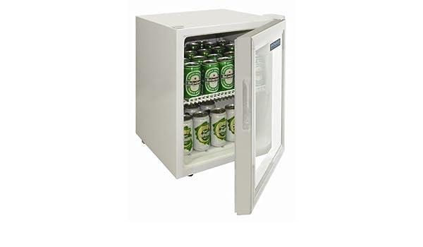 Mini Kühlschrank Mit Scheibe : Polar dm display glas tür kühlschrank amazon gewerbe