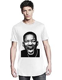 Will Smith Fresh Long T-shirt