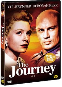 The Journey (1959) Alle Region