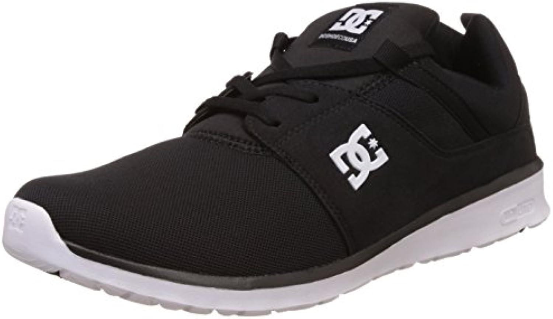 DC Shoes Heathrow - Zapatillas Unisex Adulto