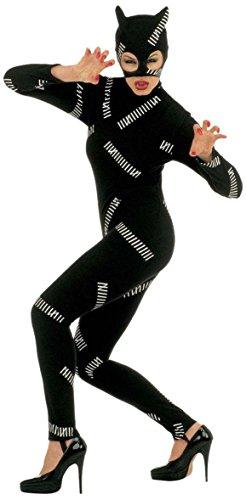 Kostüm Catwoman Ideen Für Mädchen (Widmann–Kostüm Gatta