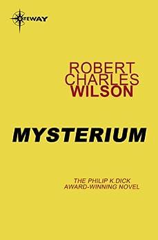 Mysterium by [Wilson, Robert Charles]