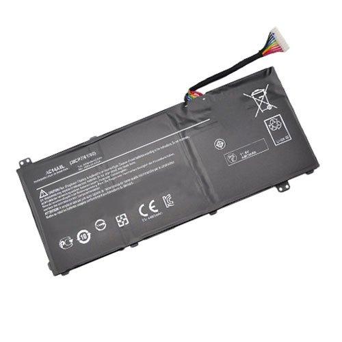 Acer-laptop-batterie-leben (amsahr ACRAC14A8L-02 Ersatz Batterie für Acer VN7-591G-74SK, VN7-791G, AC14A8L schwarz)