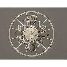 orologio da parete moderni arti e mestieri