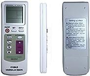 Universal Split Ac Remote (Universal Remote)