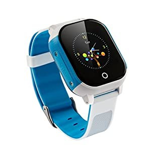 Bestie 2 Kids 4 G Smartwatch Handy GPS WASSERDICHT Tracker 2018 Modell Pin