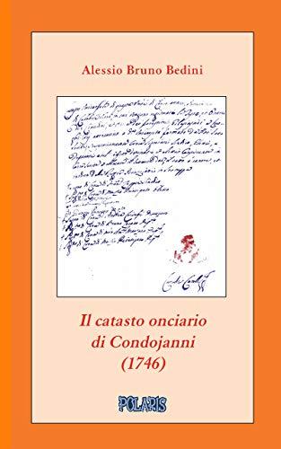 Il catasto onciario di Condojanni (1746) eBook: Alessio