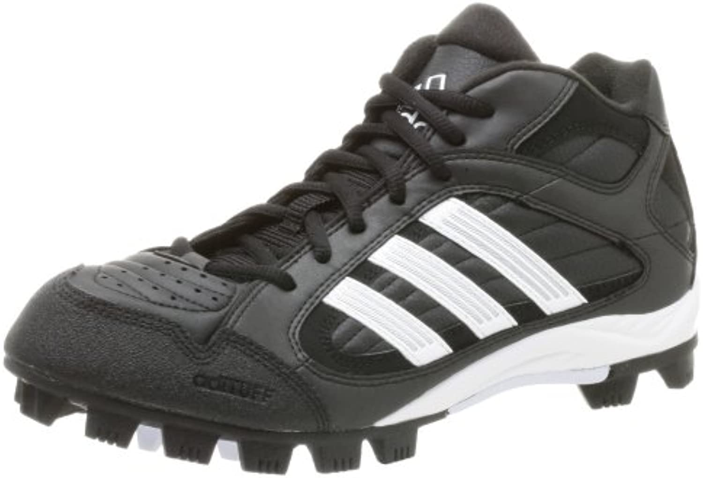 adidas hommes 5 mi baseball étoile triple chaussure, blk / / / runwht / metsil, 8 m b000o3s2lc parent | Les Produits Sont Vendu Sans Limitations  3aa4e7