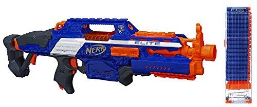 Preisvergleich Produktbild Hasbro Nerf A3901EU4 - N-Strike Elite Rapidstrike, Spielzeugblaster