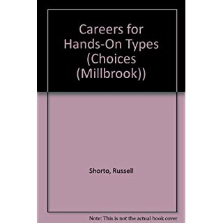 Careers for Hands-On Types (CHOICES (MILLBROOK))