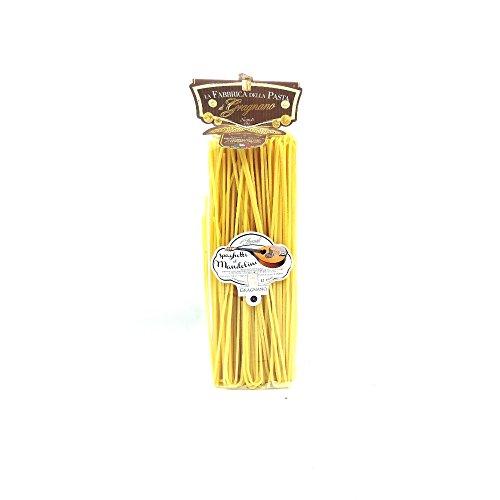 La Fabbrica Della Pasta - Spaghetti al Mandoline - 500g