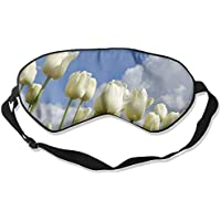 White Tulip 99% Eyeshade Blinders Sleeping Eye Patch Eye Mask Blindfold For Travel Insomnia Meditation preisvergleich bei billige-tabletten.eu