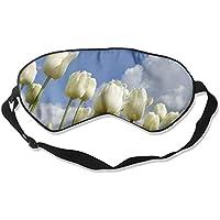 White Tulip 99% Eyeshade Blinders Sleeping Eye Patch Eye Mask Blindfold For Travel Insomnia Meditation preisvergleich bei billige-tabletten.eu