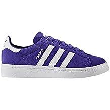 7cc82670391 Amazon.fr   basket adidas enfant fille - Violet