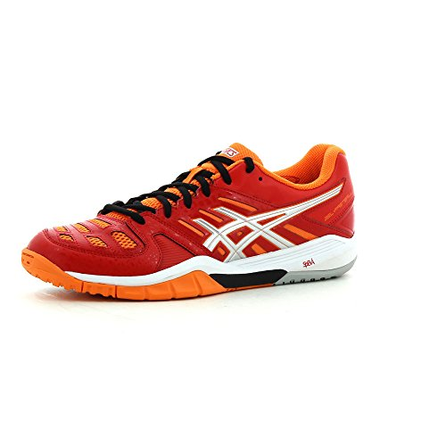 ASICS - Gel Fastball Flame/ligthning/orange Flame