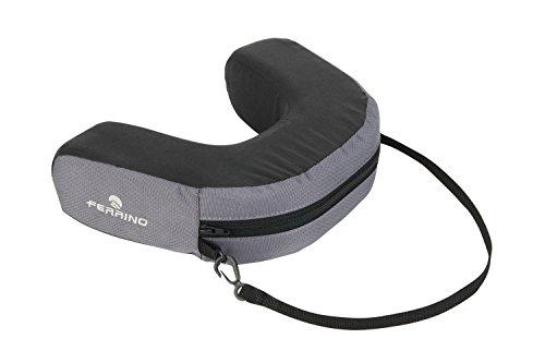 Headrest Cushion Kissen für Babytrage, schwarz ()