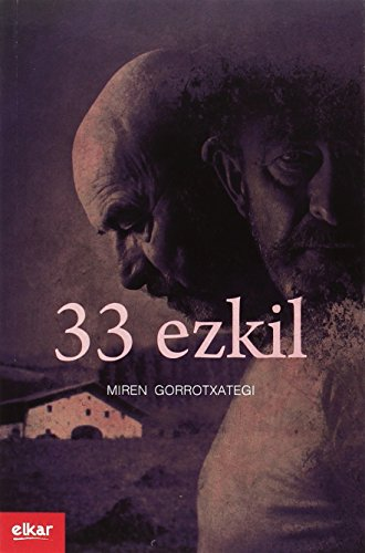 33 ezkil (Literatura)
