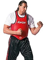 """'Kwon Reversible Lucha """"WU Shu Kwon M"""