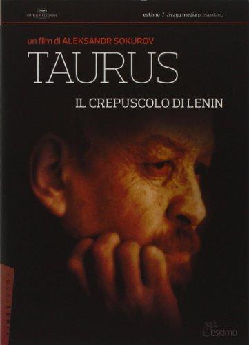 taurus-il-crepuscolo-di-lenin-import-italien