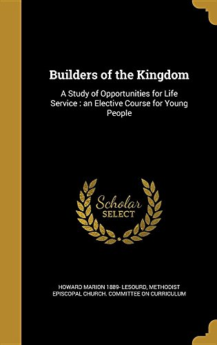 Preisvergleich Produktbild BUILDERS OF THE KINGDOM