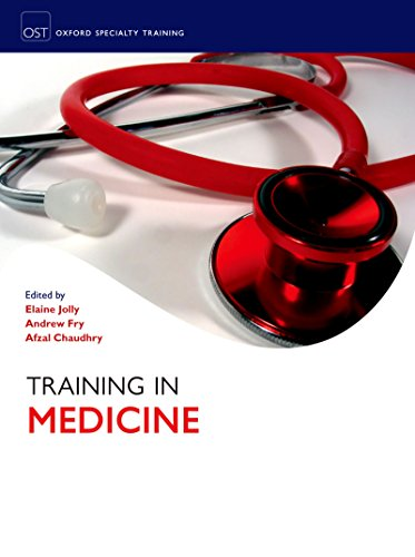 Mobile eBooks Training in Medicine (Oxford Specialty Training: Training In) PDB