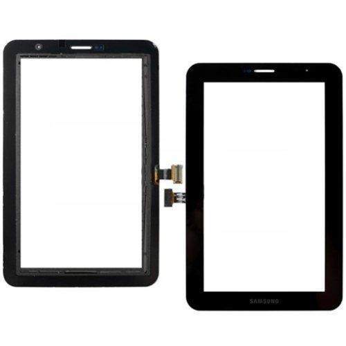 BisLinks®® Für Schwarzer Touchscreenlinse Digitizer Für Samsung Galaxy TAB 2 P3100 7.0 GT-P3101 (Samsung Tab 2 Digitizer)