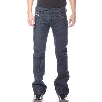 Diesel Men's Zatiny L.34 Pantaloni Bootcut Jeans
