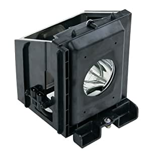 HLP5663WX/XAA Samsung Lampe pour TV avec boîtier Eurolamps