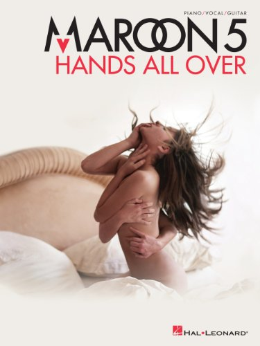 Maroon 5 - Hands All Over Songbook (English Edition)