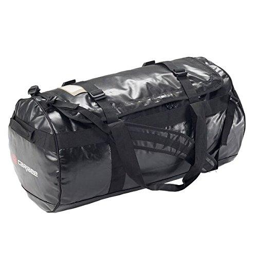 caribee-kokoda-90l-wetterfest-duffle-bag-90-l-schwarz