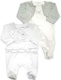 Kanz-Kollection Schmetterling Neu Baby-Body Langarm 80 Gr
