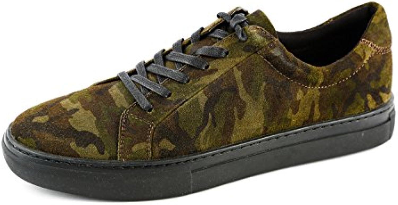 Vagabond Herren Sneaker Low Grün Camouflage  Billig und erschwinglich Im Verkauf