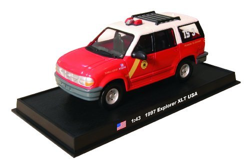 ford-explorer-xlt-1997-diecast-143-fire-truck-model-amercom-sf-27