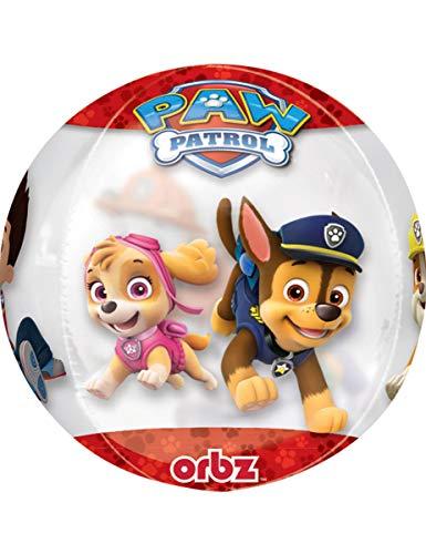 3459301, Ballons: Chase und Marshall. ()